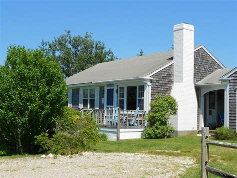Classic Nantucket Cottage
