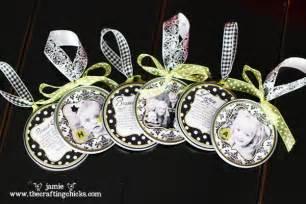 photo ornaments 2012