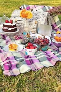 Romantisches Picknick Ideen : romantisches picknick eine wunderbare berraschung ~ Watch28wear.com Haus und Dekorationen