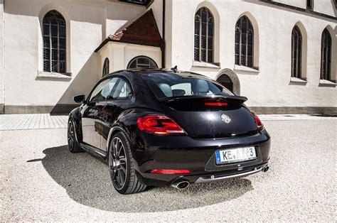 ABT Launches More Complete VW Beetle Tuning Pack ...