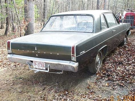 1967 Plymouth Valiant  Finished  Project Build  Hot Rod