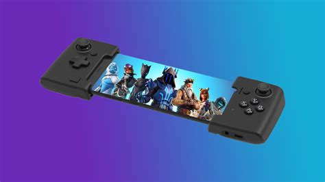 which controller do you want to play fortnite on android and iphone in 2019 the ring tum phi