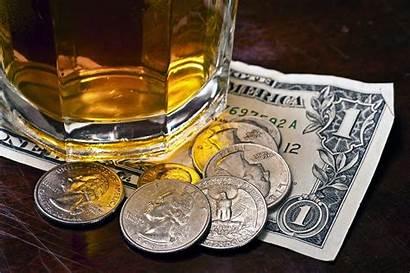 Tip Restaurant Tipping Tips Service Pooling Bar