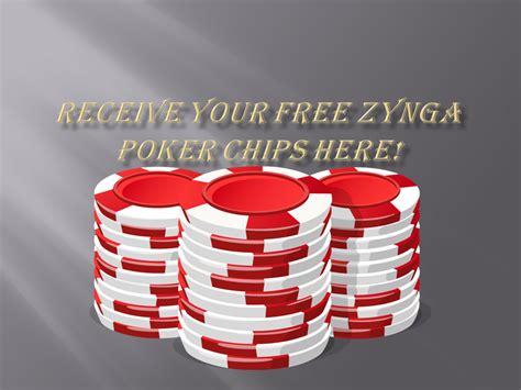 chips zynga poker giveaway enter