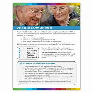 Vision Statement Examples Reducing Health Acquired Conditions Archives Page 5 Of 9
