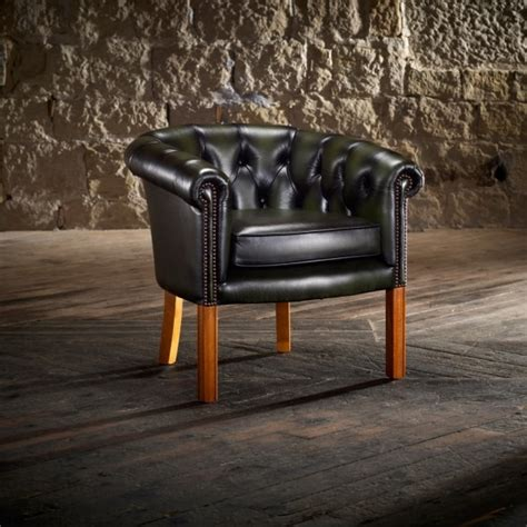 tub chairs lewis lewis tub chair from timeless chesterfields uk