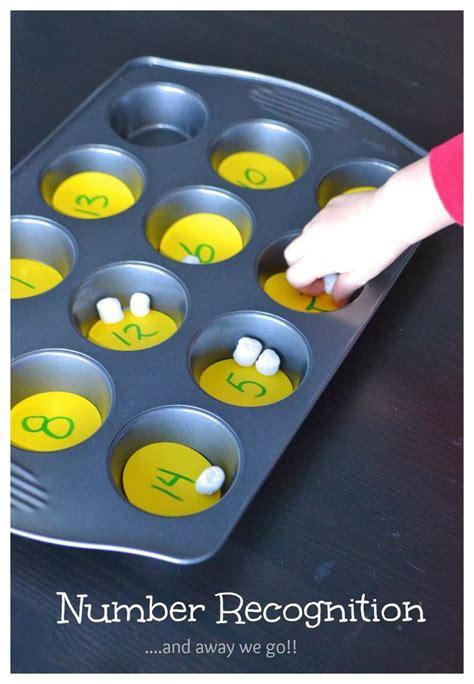 25 best ideas about preschool number crafts on 774 | 746adb9390ab236f6b6c11b0a329b0ae