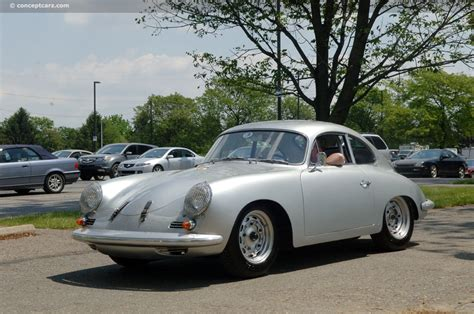 60s porsche 1960 porsche 356 gs gt pictures history value research