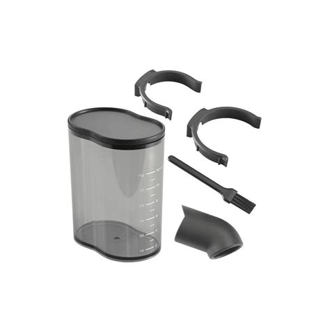 It's an electric grinder so you need to place it next. Graef CM 702 Home Coffee Grinder