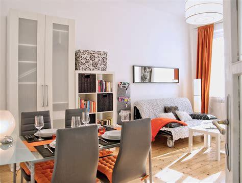 Modernes, Aber Gemütliches Apartment Mit Altbauflair In