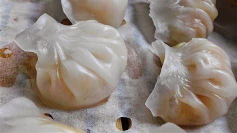 recette de cuisine halal recette bouchée vapeur aux crevettes pour apéritif halal