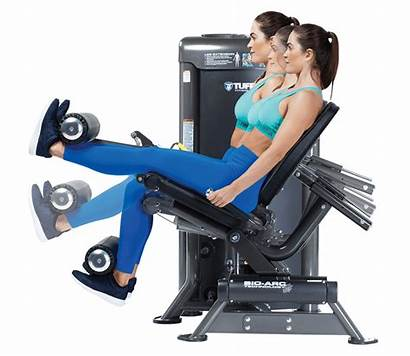 Leg Extension Machines Workouts Fitness Routines Gym