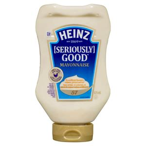 Voilà | Online Grocery Delivery - Heinz [Seriously] Good ...