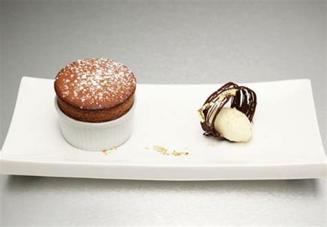 top chef dessert recipes chocolate souffle recipes from the chefs