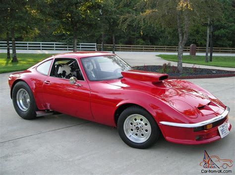 1973 Opel Gt For Sale by 1973 Opel Gt For Sale Auto Magazine