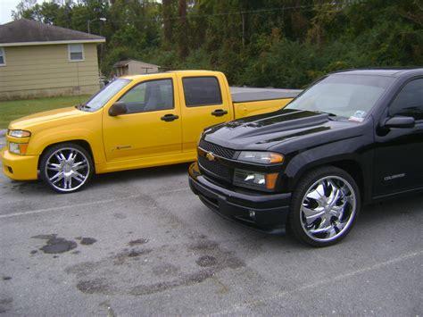 Chevrolet Colorado Modification by Yfzrider22 2005 Chevrolet Colorado Regular Cab Specs