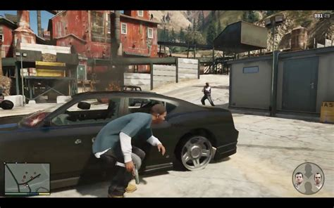 Gta V (grand Theft Auto Five) Ps3 Repack (size