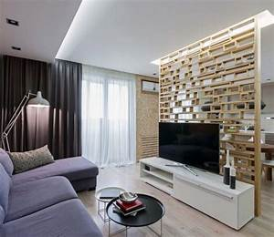 Outstanding Small Home Designs Under 50 Square Meters ...