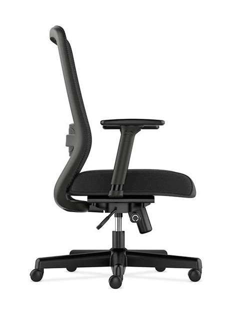 Amazon.com: basyx by HON HVL721 Mesh Task Chair with 2-Way