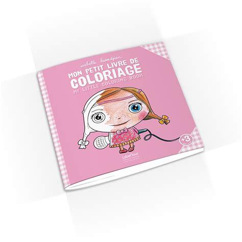le coin des createurs livre de coloriage fille quand