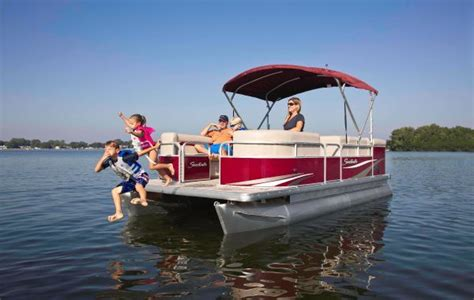 Boat Trader Sweetwater Pontoon by New And Used Boats For Sale On Boattrader Boattrader