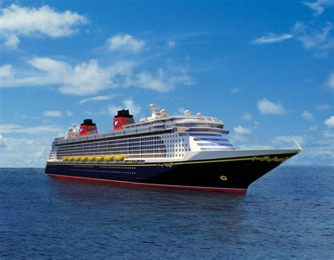 Disney Fantasy Cruise Ship Restaurants And Dining Options ...