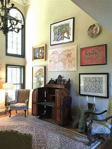 Unique, Art, And, Gallery, Style, Hanging, For, High, Ceilings