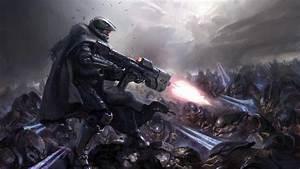 Halo - Faded (Alan Walker)(Music Video) - YouTube