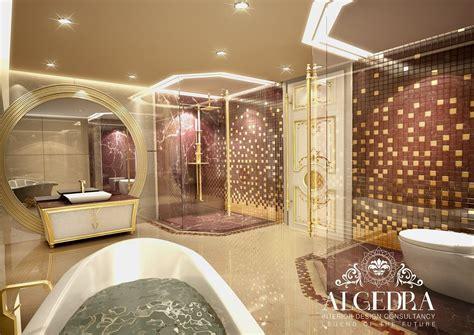 Bathroom Showers Dubai by Algedra Interior Design Dubai Interior Design Dubai