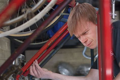 dr hutch dr hutch give broken bikes a decent burial cycling weekly