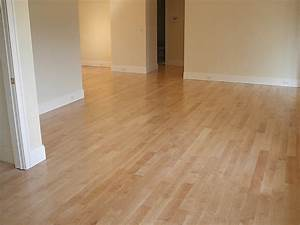 Property maintenance for How long does it take to install hardwood floors