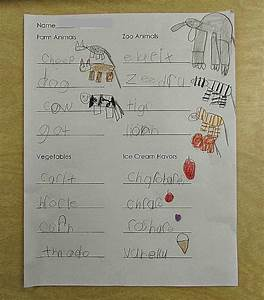 Kindergarten  Holding Hands And Sticking Together  Five