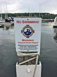 Preventing ESD - Electric Shock Drowning Prevention ...