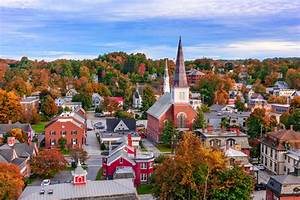 Vermont Takes Another Crack At Legalizing Recreational ...