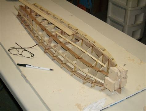 Model Boat Hull Construction by Rc Boat Hull Plans How To Building Plans