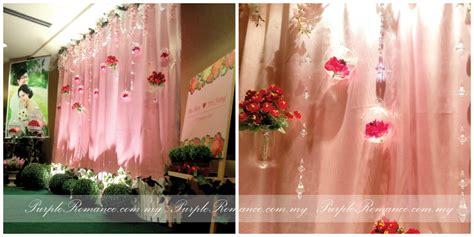 wedding decoration wedding decor packages malaysia