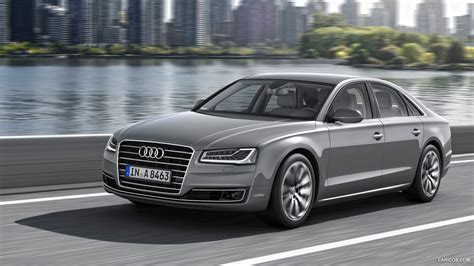 Audi A8 Wallpapers by Audi A8 2014 Hd Wallpaper Background Images