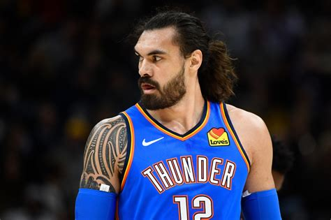 OKC Thunder: Steven Adams is the team's lovable disappointment