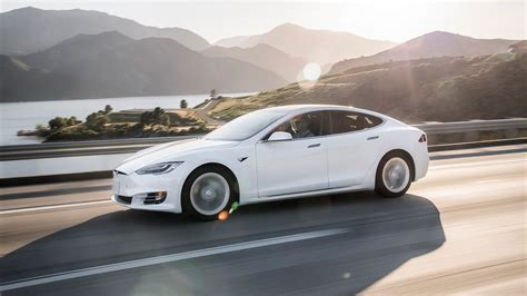 tesla model   major updates  range charging