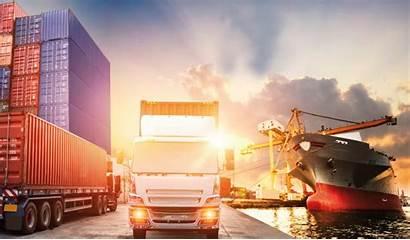 Logistics Transportation Banner Industry Mindtree Needs Talk