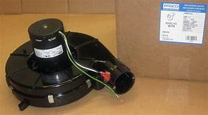 A170 Fasco Draft Inducer Motor Fits Icp 7021