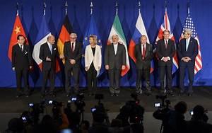 Russia Worried About Slowdown in Iran Nuclear Talks ...