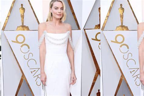 Red Carpet Recap Best Dressed The Oscars Loren