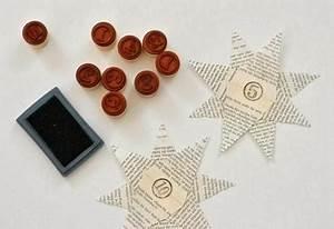 Adventskalender Tüten Depot : diy weihnachtsinstallation mit adventskalender ~ Watch28wear.com Haus und Dekorationen