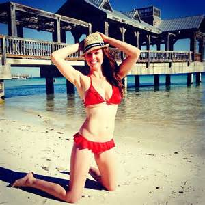 adrienne looking beautiful in quot habana quot wink bikinis quot habana quot island inspired to join