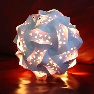 Lampen Selber Machen Zubehör : tinas kreative seite sternenlampe lampe pinterest puzzle lampe lampen und kreativ ~ Sanjose-hotels-ca.com Haus und Dekorationen