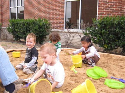 enrollment underway at ark preschool fumc rockwall blue 123   sandbox