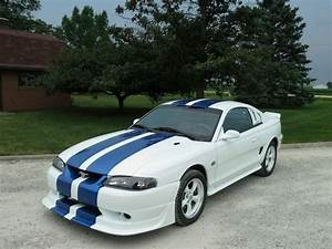 Purchase used 1995 Ford Mustang GT Coupe 2-Door 5.0L in Lovington, Illinois, United States