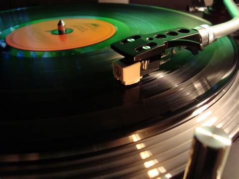 Record Player Turntable, Free Stock Photo - Public Domain ...