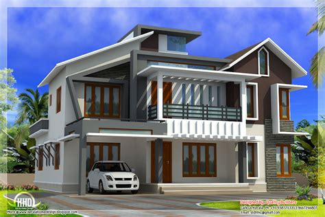 home plans designs box type modern house plan homes design plans designs for